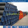 tuberias de acero al carbono