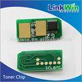 Virutas del toner chips de reset (44992401) para OKI B401 MB441 (1.5K/2.5K) las virutas del cartucho de tóner