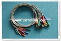 2014 nuevo producto de la promoción 10 lleva cable de holter
