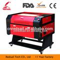 Redsail x700 50w laser máquina de corte feito na china