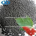 los abonos de importación de ácido húmico