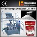 Máquina de envasado para azúcar refinada