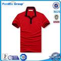 marcas famosas de nosotros unisex camisetas del polo al por mayor