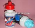 atacado pressador plástico garrafa de água para as crianças