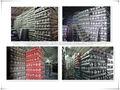 Textiles stock montón lienzo compañía Guangzhou Zhida