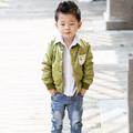 2014 loveslf moda marca de roupas infantis para o menino desgaste da mola