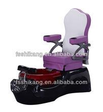 Los niños silla de pedicura spa sk-3016b-a