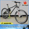 26inch barato bicicleta de montaña bicicleta de carretera fabricante barato de bicicleta de montaña bicicleta de carretera de Ch