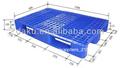 Wdl- 1208wch8-- de plástico reforzado con la plataforma 8 con barras de hierro