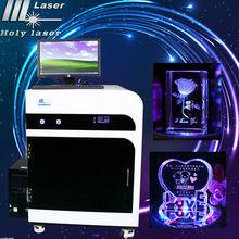 Hsgp- 4kd mejor láser de serie grabado de la máquina oriental