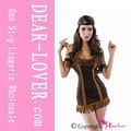 2014 por encargo anna vestido de princesa de disfraces para adultos
