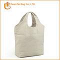 cheap plain color canvas tote bag