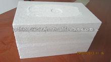 BWY6 materiales del aislamiento de calor