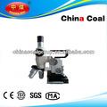 Bxj-2000 portátil microscopio metalográfico