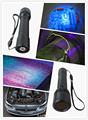 UVA Fuente de luz Especialmente para NDT Profesionales 365nm Blacklight Lámpara de Inspección