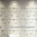 3d adesivo de parede de madeira