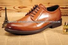 Formal mejor piel suave zapatos de vestir para hombre BL957