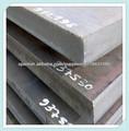 fabricación de acero y placa estructural