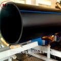 tubos de polietileno de alta densidad para el suministro de agua
