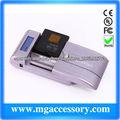 LCD universal Li-ion cargador de baterías con la función de descarga