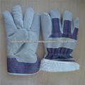 Hombre invierno guantes