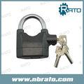 Rg-001 alarma candado con llave