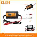regenerador de batería cargador de batería desulfatación