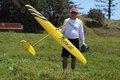 tomcat rc planador modelo rádio planador planador de controle de inclinação de soarer rcrcm