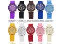 venta al por mayor nuevos productos corporativos de moda los relojes de regalo