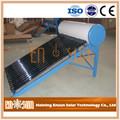 Integrada y solar a presión Calentadores de Agua