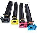 copiadora compatible color cartucho de toner para minolta c451 impresora cartucho de tóner
