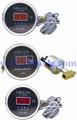 medidor de presión de aceite 0 ~ 1Mpa