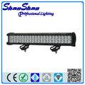 Ce y rohs 120w de conducción de automóviles punto de luz led barra de luz led ss-5120