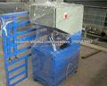 ribete de cristal máquina para Gass / cinturón de máquina del ribete de la IGU