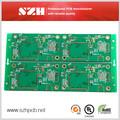 china universal dvd placa de circuito de controle remoto dvd placa de circuito