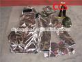 La fábrica produce ccs certificados solas traje de bombero, fuego uniforme de combate, protección contra el fuego tela