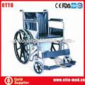 plegable cómoda silla de ruedas