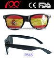 Custom LOGO lens sunglasses sticker sunglasses custom logo sunglasses pass CE FDA