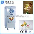 máquina de elaboración de helados con fuerza económica