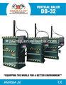 Empacadora vertical DB-32
