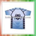 mayor calidad uniforme de fútbol