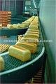 tostadas de pan que hace la máquina