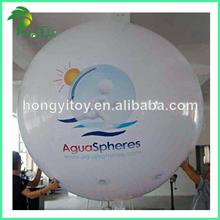 grand ballon gonflable hellium