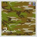 2013 Top Seller Militar Tela camuflaje