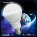 bajo precio 3w 5w 7w 9w china leds led de la lámpara de luz directa