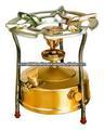 Estufa primus, de latón de queroseno estufa, queroseno estufa de cocina