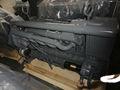 Bf6l913c deutz refrigerado por aire del motor diesel de gran potencia de kw 84-141 para grupo electrógeno