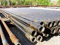 tubo de plataforma petrolera