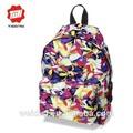 guangzhou 2014 nombre de marca de moda las mujeres 2013 mochila mochila popular de las marcas