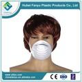 protección humo cuidado de la piel respirador virus máscara